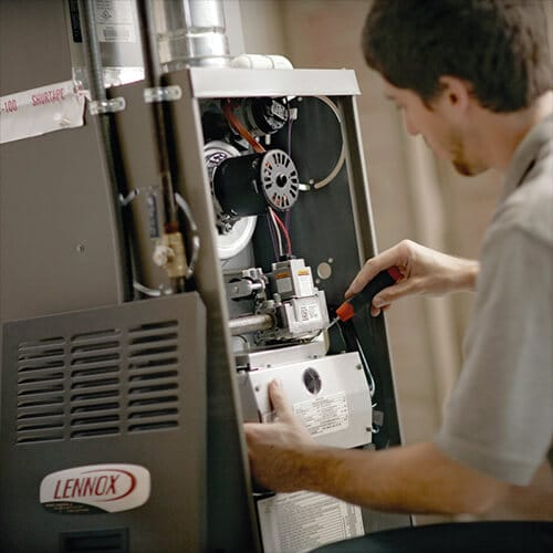 We provide boiler servicing in Newcastle and throughout the North East