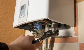 We repair boilers all over Newcastle