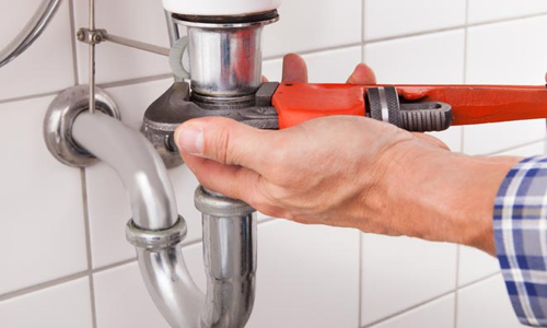 24 hour emergency service from our plumber in Newcastle