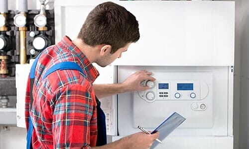 Northumbria Heating Services are proficient at installing all varieties of boiler