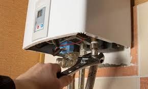 We repair boilers all over Newcastle