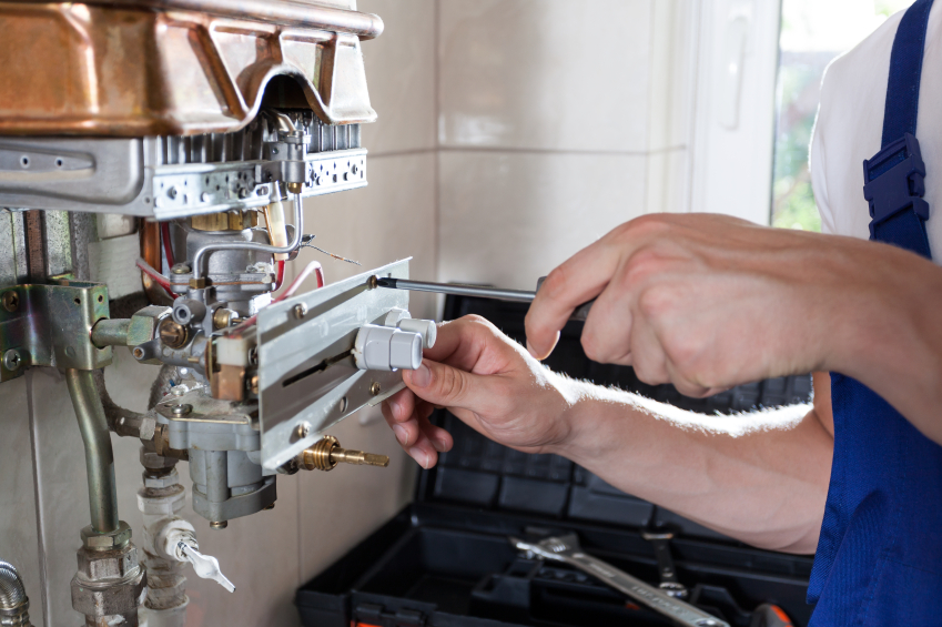 We've worked on hundreds of boiler installations in Newcastle